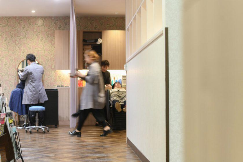 株式会社 日置美容室について